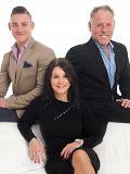 Tony, Jodi & Zac Dean