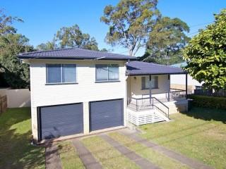 View profile: Fresh Split Level Home Backing Onto Bushland