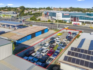 View profile: 700m2 Display Yard - Ready With 1 Months Notice