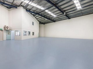 View profile: 434sqm Office/Warehouse in Great Complex